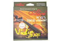 Alice A707 Professional Violin StringsAluminum Alloy Wound Silver Wound Violin Strings 1st 4th Strings