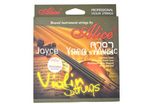 Alice A707 Professional Violin StringsAluminum Alloy Wound&Silver Wound Violin Strings 1st-4th Strings