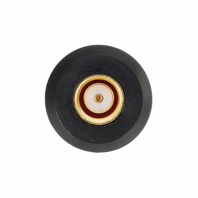 Realacc polarizada circular Super mini UXII Stubby 5,8 GHz 1.6dBi antena TX RX 0 Fatshark gafas RC Quadcopter del RHCP