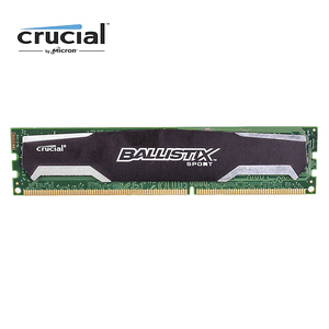 Image 2 - 重要な Ballistix スポーツ DDR3 8 グラム 1600MHZ 1.5V CL9 240pin PC3 12800 デスクトップメモリ Ram DIMM