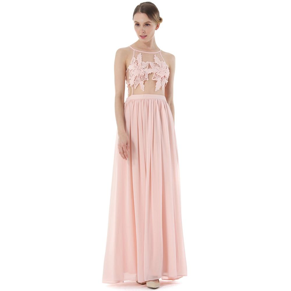Bonito Vestidos De Dama Gris Bajo 100 Foto - Colección de Vestidos ...
