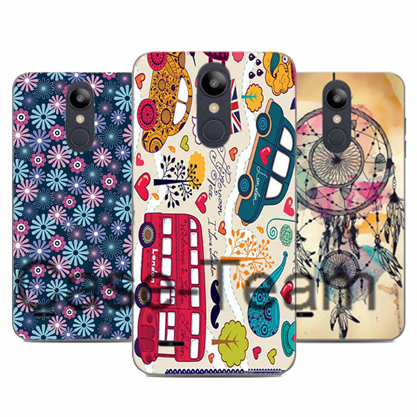 Phone Case for LG K11 case, FREE SHIPPING,Mickey Cartoon Dream Catcher Cover for LG K11 cover