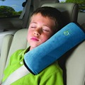 Baby Kids Car Pillow Safety Belt Protect Shoulder Support Pad Vehicle Seat Belt Cushion Soft Car Pillow For Kids