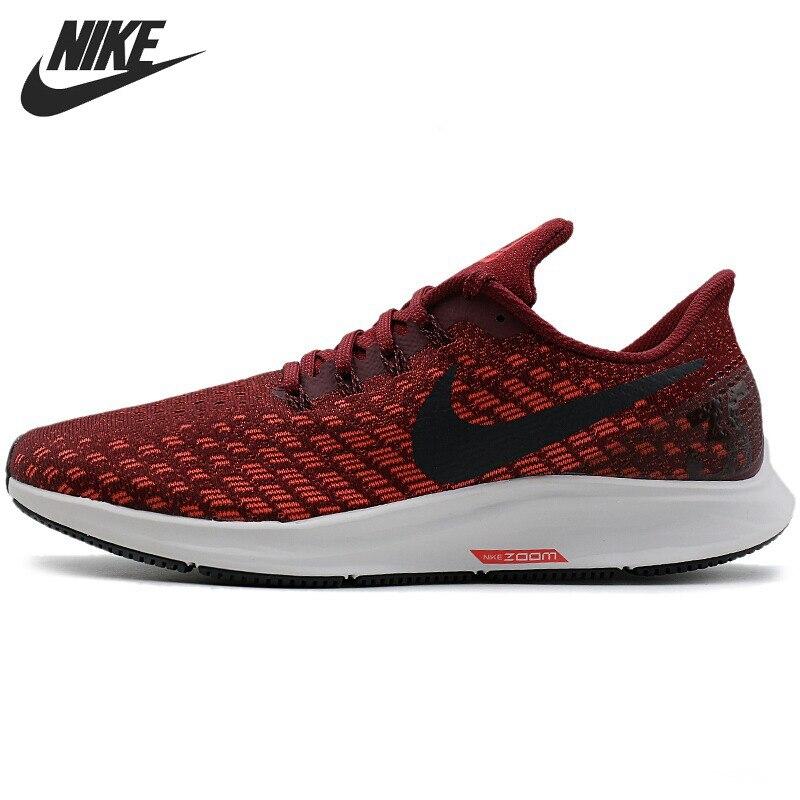 buy popular 3ebbe 431ee Original New Arrival 2018 NIKE AIR ZOOM PEGASUS 35 Men s Running Shoes  Sneakers