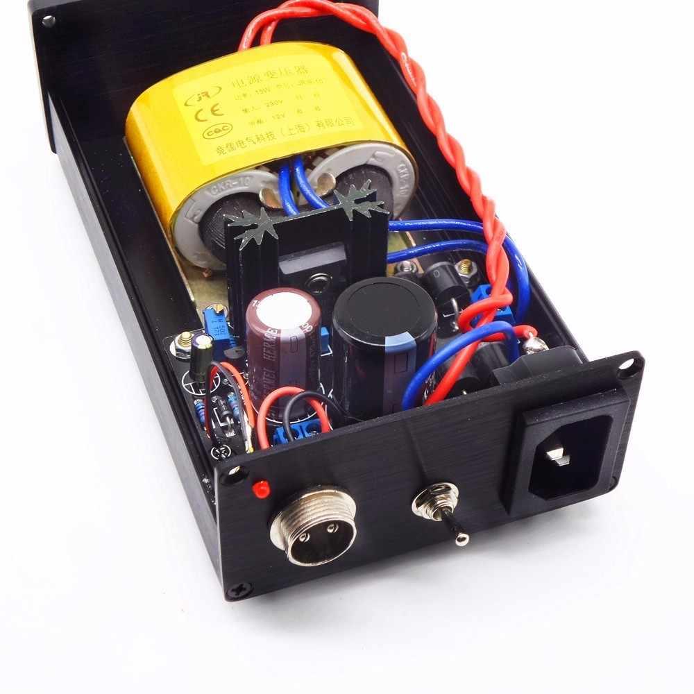 Линейный LT1083CP высокое Мощность Регулируемый Hi-Fi линейный Питание ЦАП аудио декодер профессиональные Мощность адаптер