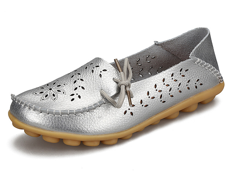 AH 911-2 (33) Women's Summer Loafers Shoes