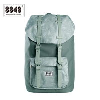 Brand Backpacks For Men Women Soft Handle Soft Back Unisex Backpack Large Capacity Travel Waterproof 15