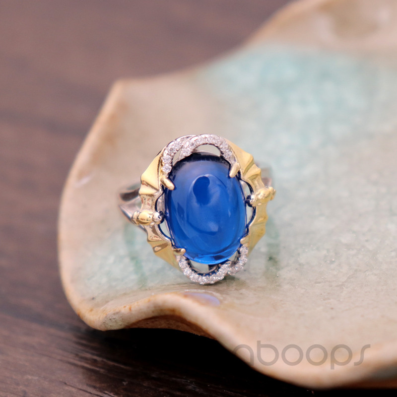 Blue Ring-4