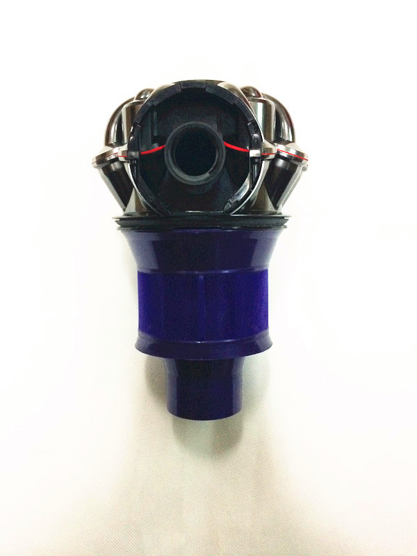 For Dyson V6 DC74 DC58 DC59 DC61 DC62 Dust collector vacuum cyclone separation Vacuum Cleaner Parts