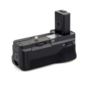 Image 2 - Meike MK A6300 แนวตั้ง Multi Power แบตเตอรี่สำหรับ Sony A6300 A6000 A6400 กล้องทำงาน 1 หรือ 2 NP FW50 แบตเตอรี่