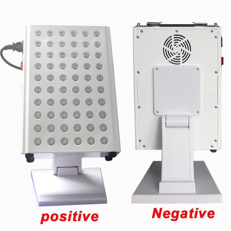 Professional 850nm 660n Pdf Led Full Body Light Therapy Skin Rejuvenation Device Spa Acne Remover Anti Wrinkle Beauty Treatment