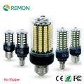 Bombillas LED Bulb E27 SMD 5736 lamparas LED Light 28 40 72 108 132 156Leds Lampada LED Lamp E14 85-265V Ampoule Candle Luz