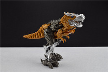 Plastic Deformation Classic Robot Car Toys Movie 4 Dinosaur Juguetes Action Figures Boys Toys Gift Model Brinquedos FSWOB 6pcs lot make up to menasor classic toys for boys car action figures g2 color without retail box