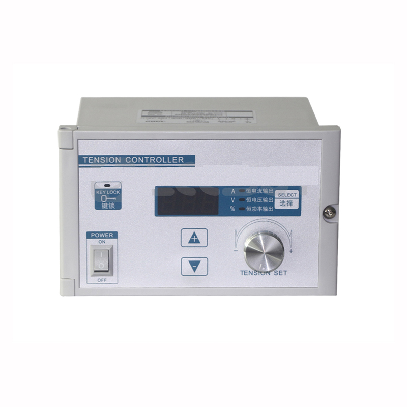 Manual 165~264VAC Tension Controller Out 24VDC 4A Constant Power for Printing Industry Made Form China one year warranty