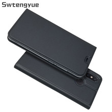 PU Leather Case For Xiaomi Mi 8 Mi8 Case Filp Wallet Magnet Protective Cover For Xiaomi mi 8 SE Stand Card Slot Case capa стоимость