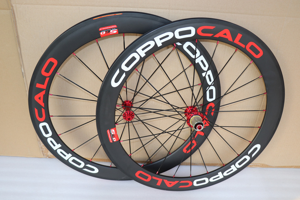 700C Bicycle Carbon Wheels Clincher 60mm T1000 carbon China Chinese Road bike wheelset 23mm width with