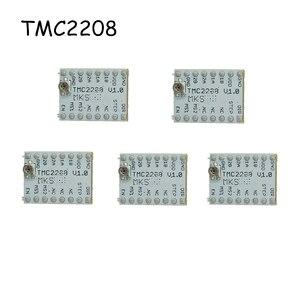 Image 5 - 3D Printer Control Board MKS Gen L V1.0 and MKS TFT32 5PCS TMC2208 Driver with Heatsink Compatible for Ramps1.4/Mega2560 R3