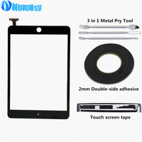 Netcosy Touch Screen Digitizer Panel Repair Parts For IPad Mini 1 2 Touch Panel Touch Screen