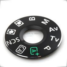 Новая верхняя крышка кнопка Режим набора для Canon EOS 6D камеры Запчасти