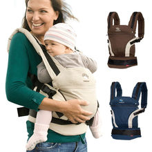 2016 manduca ergonomic baby carrier Multifunctional organic cotton baby carrier Adjustable Infant Toddler Carrier Hip