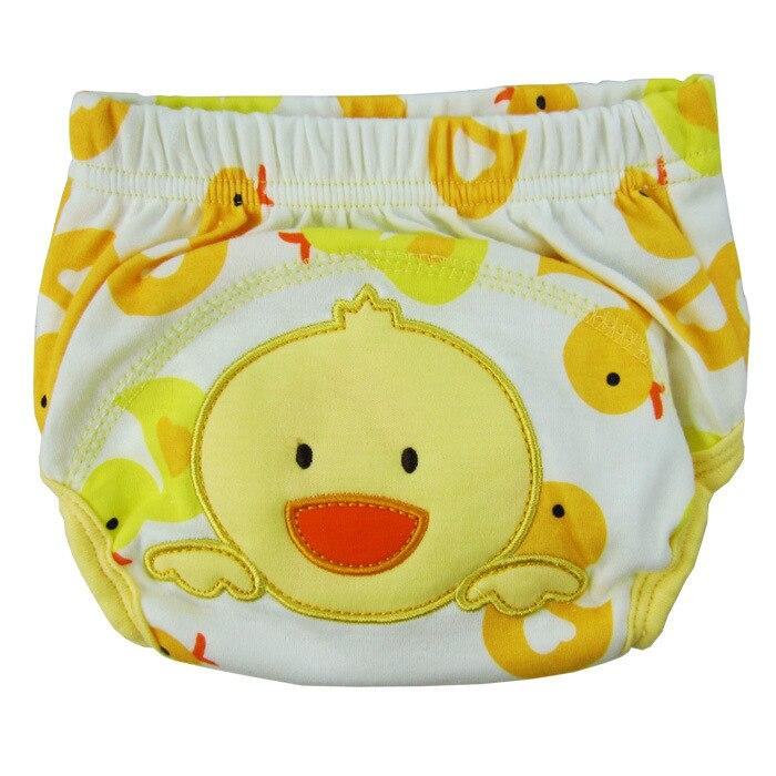 Gorąca wyprzedaż kieszeń na pieluchy noworodka majtki pieluchy - Pieluchy i Trenowanie toalety - Zdjęcie 4
