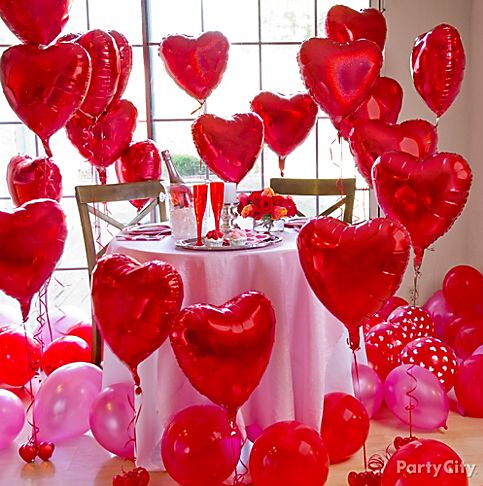 quality 18inch 5pcs helium foil balloons red balloon heart shape, Ideas