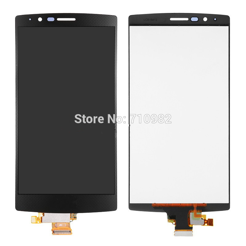 HK Free shipping For OEM for LG G4 H815 LCD Screen and Digitizer Assembly Replacement
