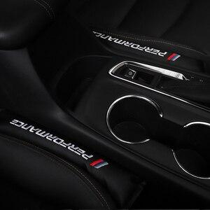 Image 2 - 2PCS 시트 갭 필러 소프트 패드 패딩 스페이서 BMW E46 E90 E60 E39 E36 F30 F10 X5 E70 E53 F20 E87 E34 G30 E30 E92 X1 X3 X6 GT