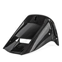 For Yamaha R6 Rear Tire Hugger Mud Guard Fender Fairing Cowl Carbon Fiber 2008 2009 2010 2011 2012 2013 2014 2015 2016