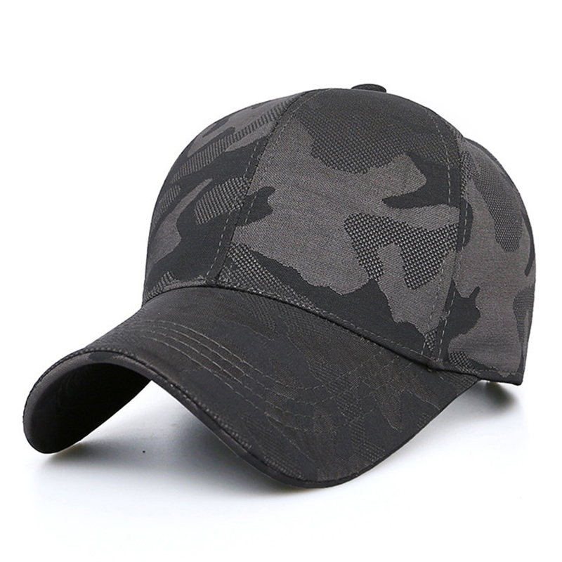 Winter Men Hunting Caps Army Military Camouflage Tactical Cap Women Outdoor  Hiking Airsoft Paintball Combat Hat 73c89ee9960e