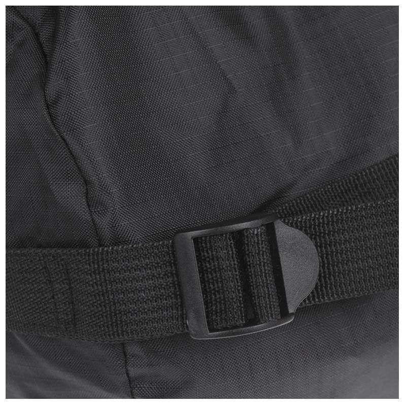 SANQ-BLUE поле высокой емкости компрессионный мешок Открытый Кемпинг Спальный Черный S