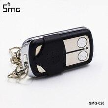 1 個自動ゲート SMC5326 ガレージゲートドア 330 mhz または 433 433mhz のリモートコントロールデュプリケータ SMC5326 ガレージドアコントローラ garege コマンド