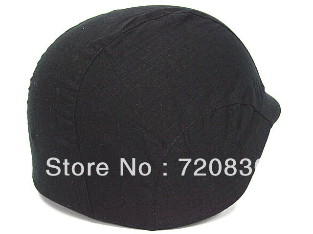 US Army M88 PASGT Helm Cover helmdoek zwart Camo Woodland Digital - Sportkleding en accessoires