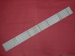 Image 3 - 12 sztuk/zestaw listwa oświetleniowa LED dla 50PFK4309 50PFK4509 50PFH5300 50pfk4009 500TT26 500TT25 V5 50PFT4509 50PFL6340 50PFL6540