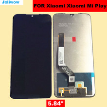 FOR Xiaomi Mi Play LCD Display Digitizer Assembly Touch Screen Replacement 5.84