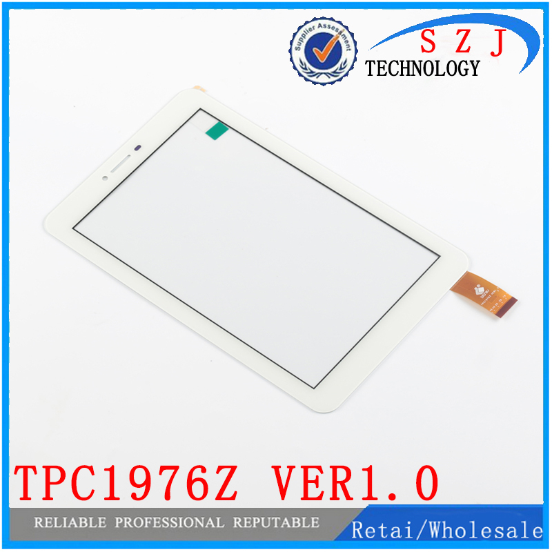 Original 7'' inch Touch panel TPC1976Z VER1.0 Colorful G708 3g tablet capacitive touch screen for free shipping 10pcs/lot new 10 1 inch capacitive touch screen panel dxp2 0289 101a fpc glass screen 51pin dxp2 0289 101a fps free shipping 10pcs lot href