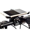 Soporte para teléfono para iphone 7 plus 5.5 pulgadas para bicicletas bicicletas motocicletas scooters con nuevo estilo barra de la rueda de montaje