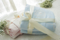 6 Layers Muslin Cotton Baby Blanket Newborn Soft Infant Quilt For Stroller Crib Car Lollipop Dandelion