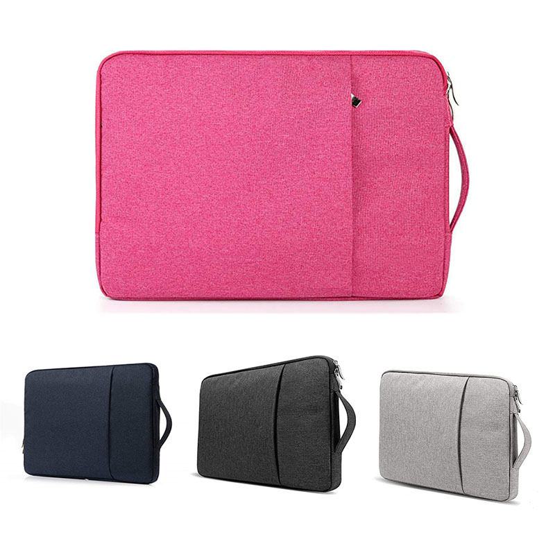 Nylon Laptop Bag Case For Acer Chromebook 11 R 11 Spin 1 Zipper Handbag Sleeve PC Case Switch Alpha 12 5 3 Nootbook Pouch Cover