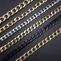Diy ювелирных изделий металл материал золото-серебро-розовое черный нк ручной цена от производителя 100 см