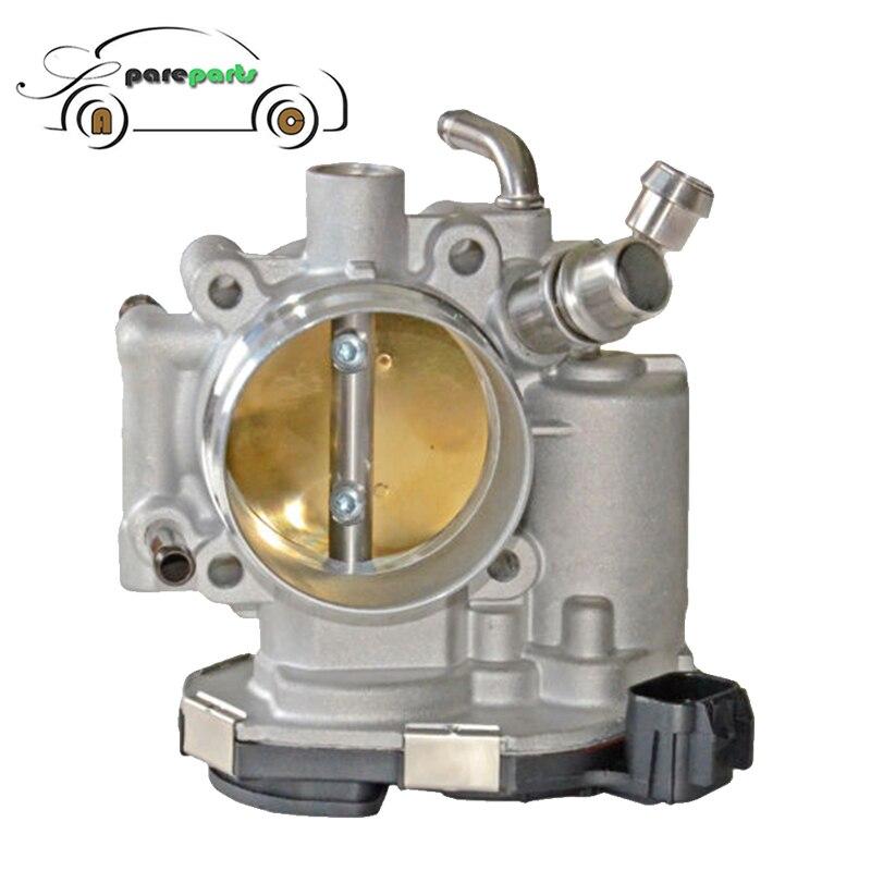 LETSBUY 59MM Boresize 55577375 Throttle Body Assembly For Chevrolet Aveo Aveo5 Cruze Sonic OEM 825262 55561495 0280750562