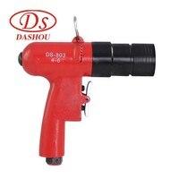 DS Пневмоинструмент пневматический клепальщики воздуха заклепки пистолет 1/4 DS803 MAX M6 пневматические клепки пистолет воздуха, заклепки, гайк