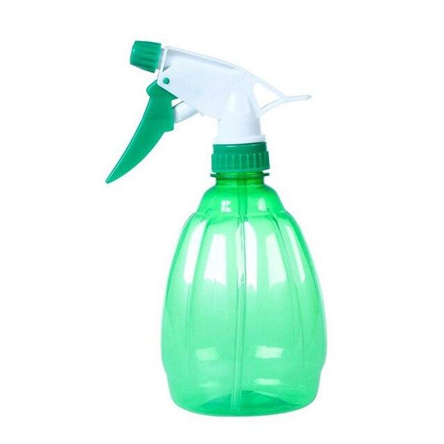 Plastic Empty Spray Bottle Multi-fuction Watering Bottles For Gardening Fertilizing Watering Flowers Salon Plants