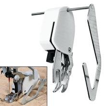 Бытовая швейная машина для квилтинга, направляющая для ног, прижимная лапка, аксессуары для швейной машины