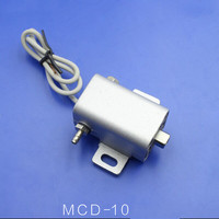 High quality mechanical hand accessories SATR holding cylinder MCD 10 belt detection switch Star Tower pneumatic clamp