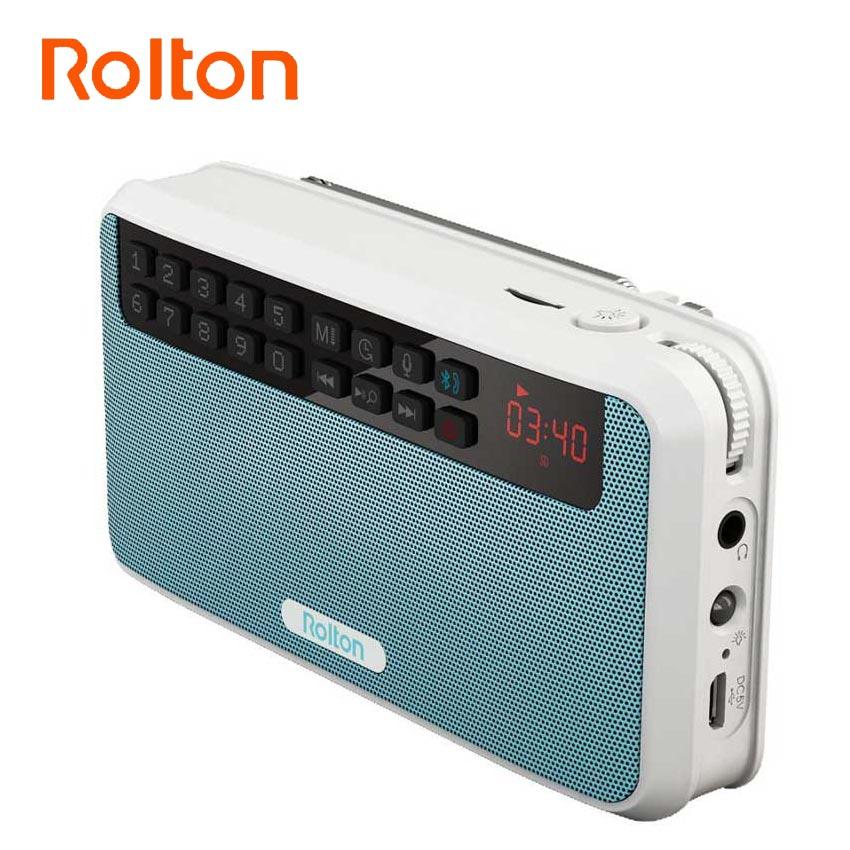 Kartica Radio Prijenosni Mini Bluetooth zvučnici Wireless Hands Free - Prijenosni audio i video - Foto 2