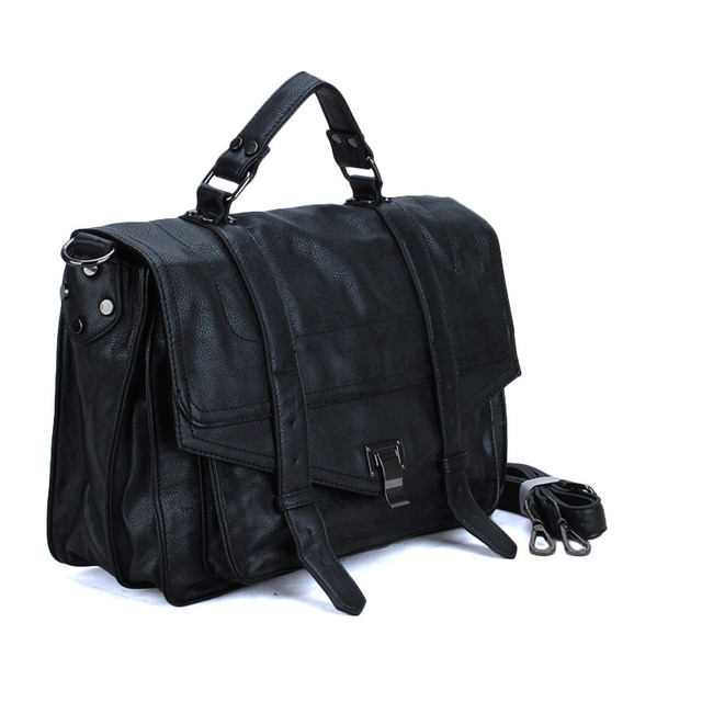 Suede Leather Satchel Women Messenger Bags Vintage Designer Postman Handbag Female Briefcase Big Crossbody Hand Bag for Lady