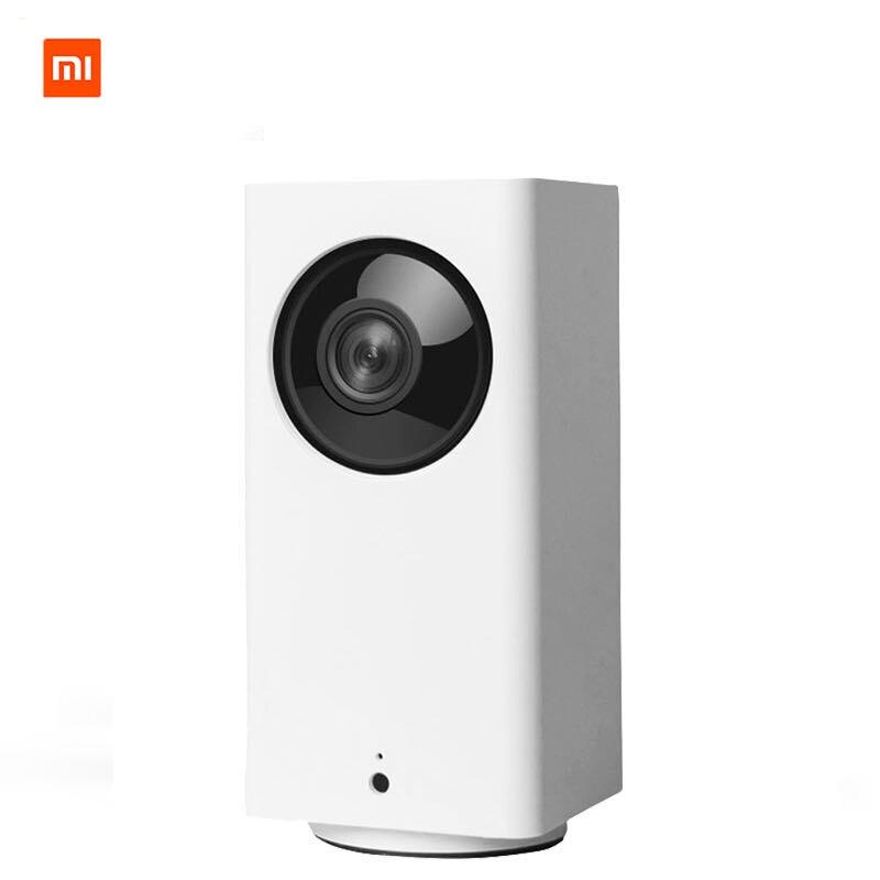 Xiaomi Mijia Dafang Inteligente Wifi Webcams Nightshot Câmeras IP 1080 p HD de Segurança Inteligente APP Controle Remoto Para Casa Inteligente
