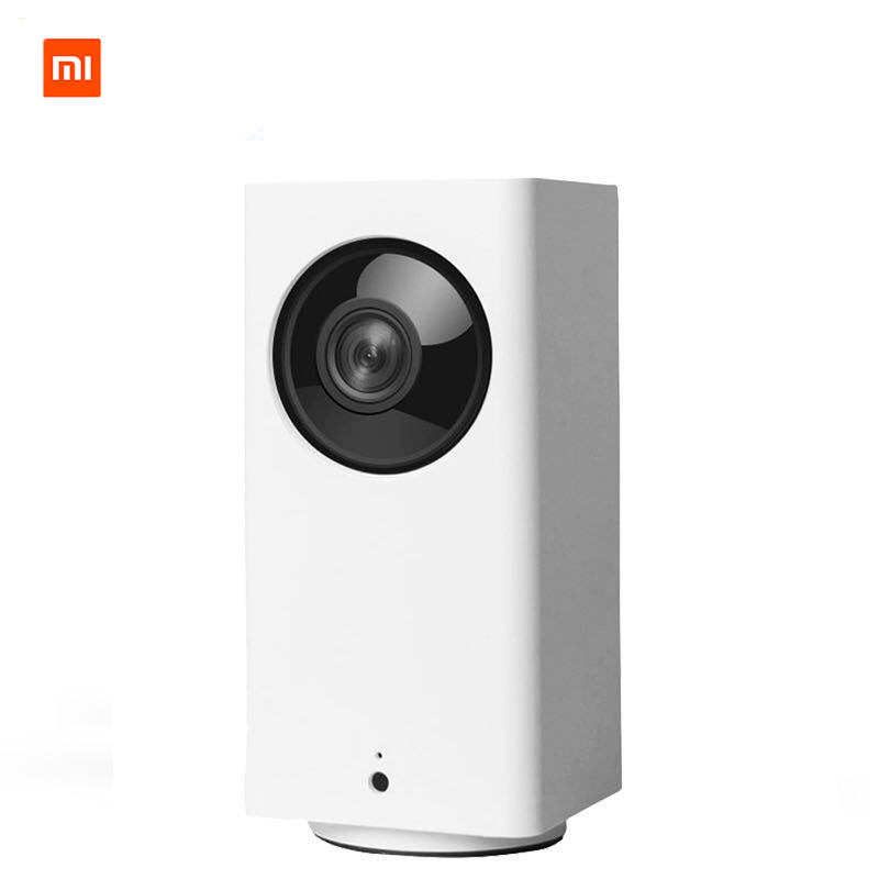Xiaomi Mijia Dafang Smart IP Камеры 1080P HD Intelligent Security Wi Fi Веб камеры Nightshot приложение дистанционное управление для Умный дом