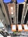 IBM POWER6 PCIe внешняя карта SAS FC 5901 57B3 46K5840